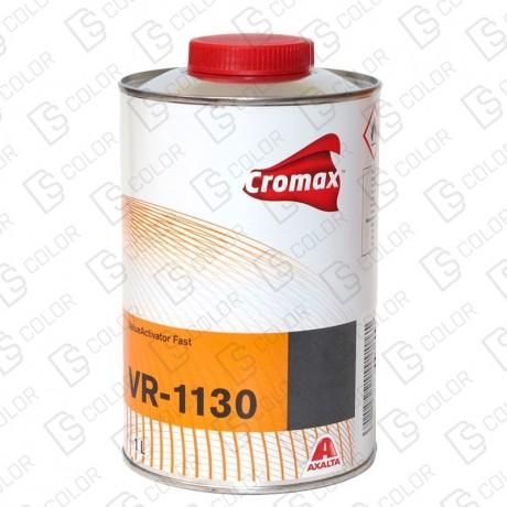CROMAX CATALIZADOR VR1130 1LT Rapido