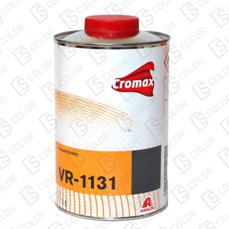 DS Color-CROMAX CATALIZADORES-CROMAX CATALIZADOR VR1131 1LT Normal