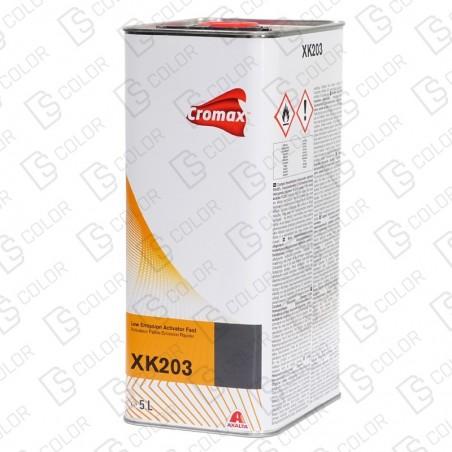 DS Color-CROMAX CATALIZADORES-CROMAX CATALIZADOR XK 203 5LT