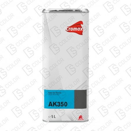 DS Color-CROMAX ADITIVOS Y OTROS-CROMAX DISOLVENTE DIFUMINADOS AK350 5LT