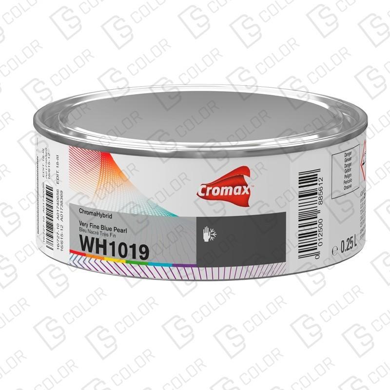 DS Color-CROMAX PRO-CROMAX PRO WH1019 0,25L ChromaHybrid Very Fine B.P