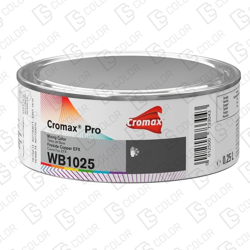 DS Color-CROMAX PRO-CROMAX PRO WB1025 LT. 0,25
