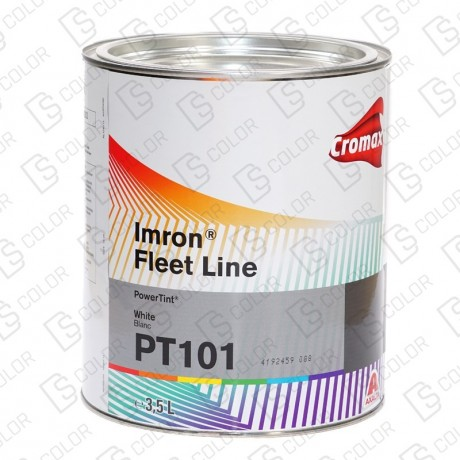DS Color-IMRON FLEET-CROMAX IMRON PT101 3.5L