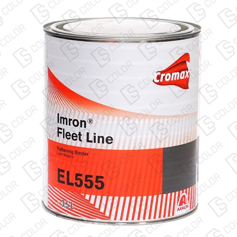 DS Color-IMRON FLEET-CROMAX IMRON EL555 ELITE VOC MATIZANTE HS 3.5LT