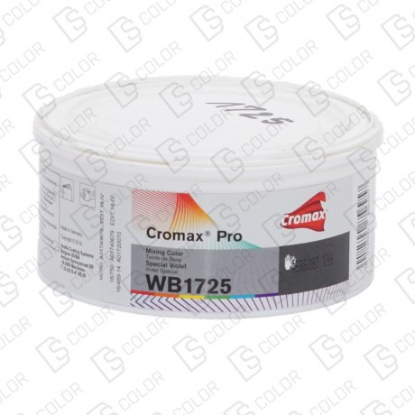 DS Color-CROMAX PRO-CROMAX PRO WB1725 LT. 0,250