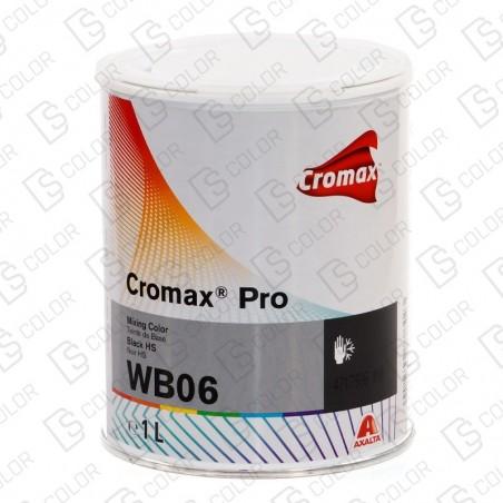 DS Color-CROMAX PRO-CROMAX PRO WB06 LT. 1
