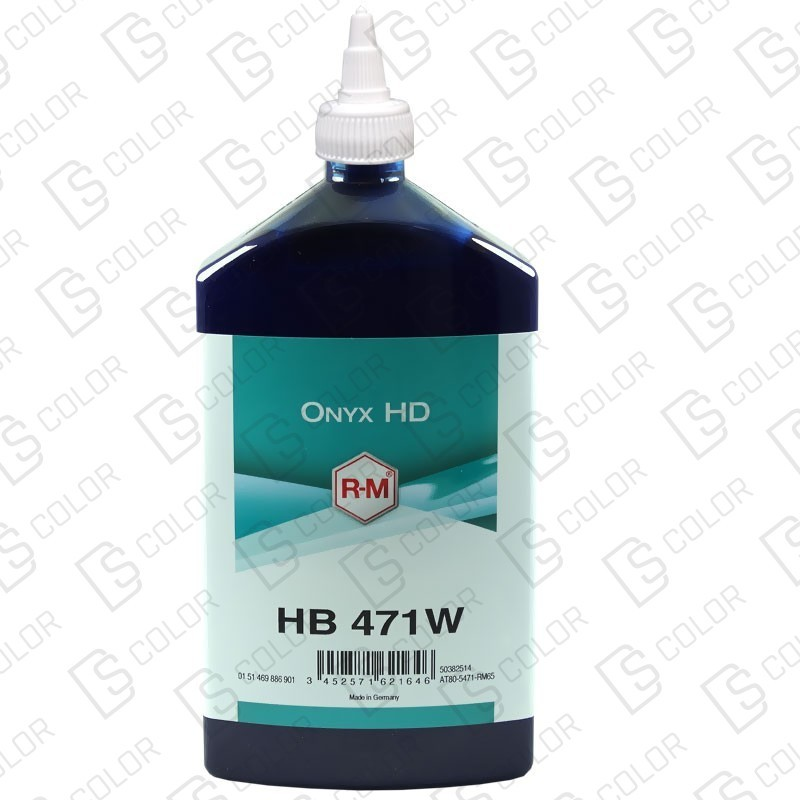 DS Color-ONYX HD-RM ONYX HB471W 0.5LT