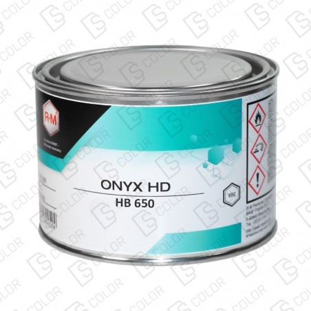 DS Color-ONYX HD-RM ONYX HB650 0.5LT