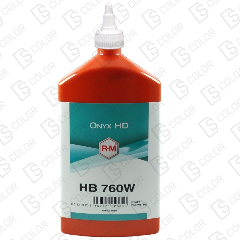 DS Color-ONYX HD-RM ONYX HB760W 0.5LT