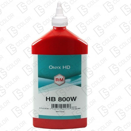 DS Color-ONYX HD-RM ONYX HB800W 0.5LT