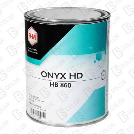 DS Color-OUTLET RM-RM ONYX HB860 1LT (D)
