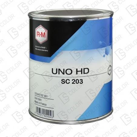 DS Color-UNO HD-RM BASE SC203 PURE BLACK 1LT