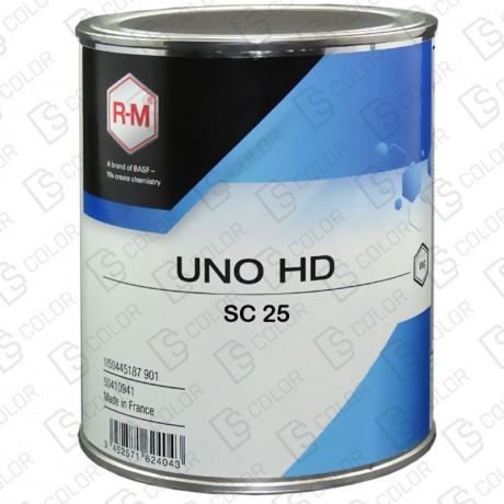 DS Color-UNO HD-RM BASE SC25 4LT