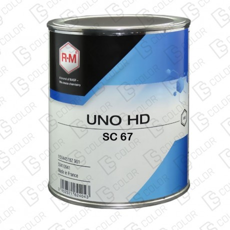 DS Color-UNO HD-RM BASE SC67 1LT