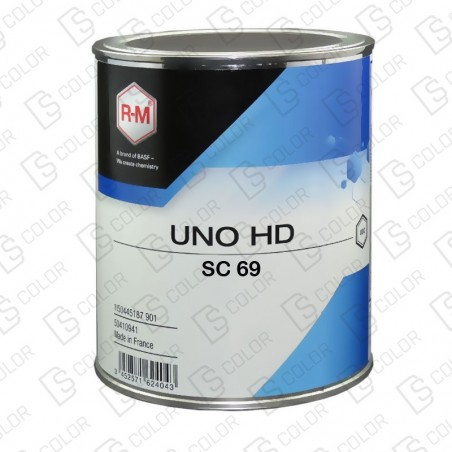 DS Color-UNO HD-RM BASE SC69 1LT