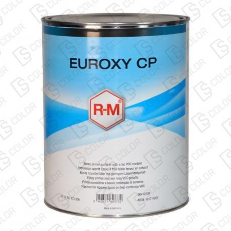 RM IMPRIMACION EPOXY EUROXY CP LT.4