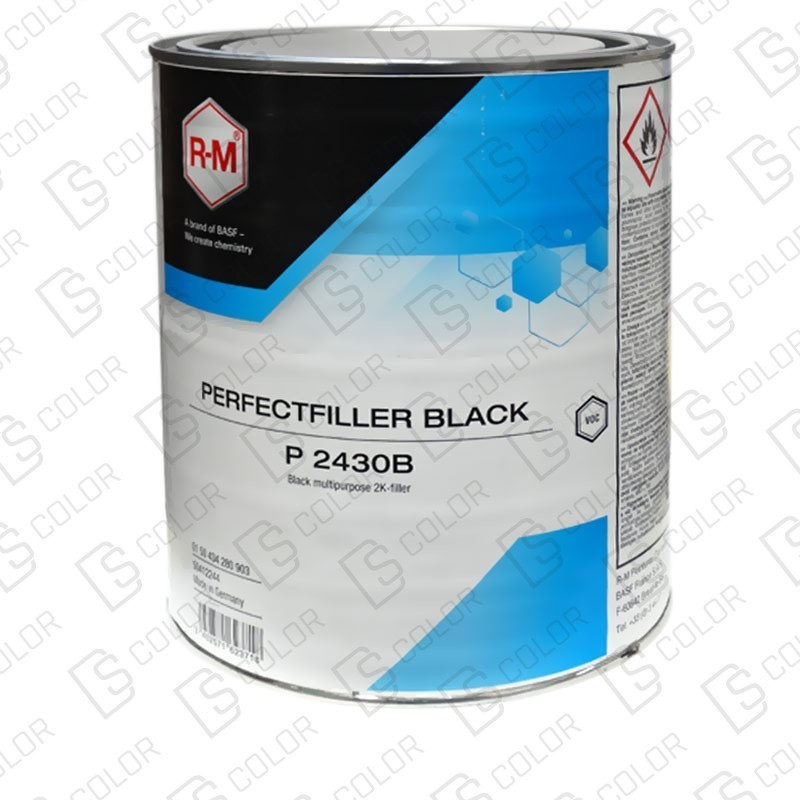 DS Color-RM APAREJOS-RM APAREJO PERFECTFILLER BLACK 3LT