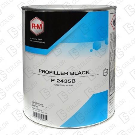 DS Color-RM APAREJOS-RM APAREJO PROFILLER BLACK 4LT