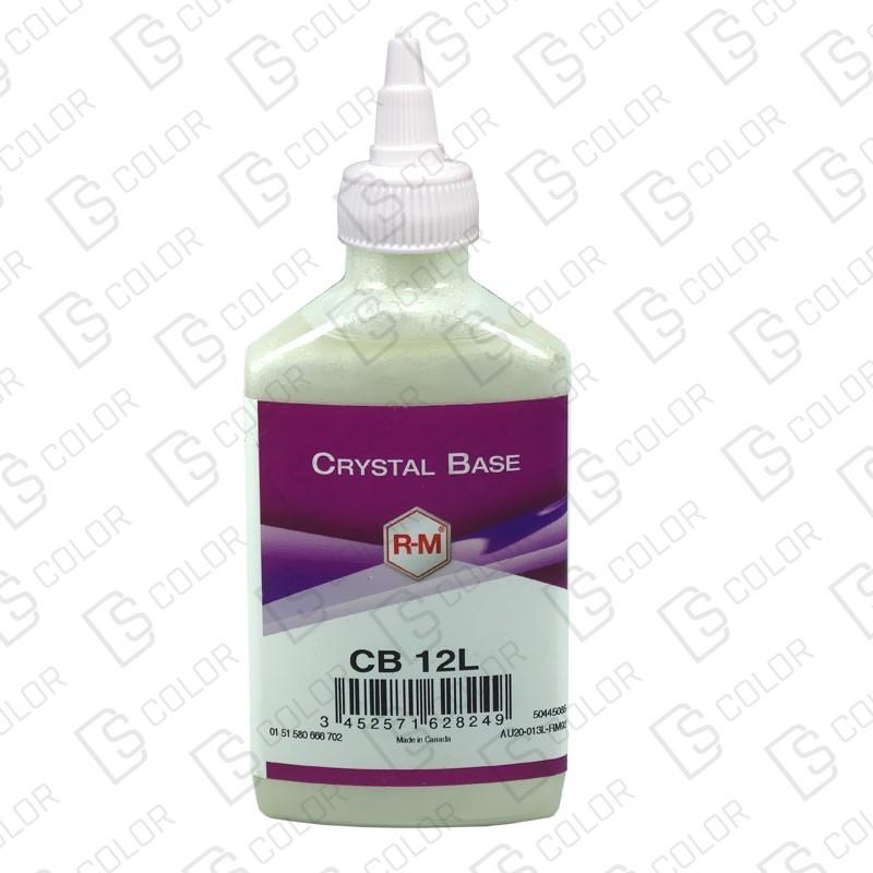 "DS Color-CRYSTALBASE-RM CRYSTAL BASE CB12L 0.125ML CrystalGlass ""Nuevo"""