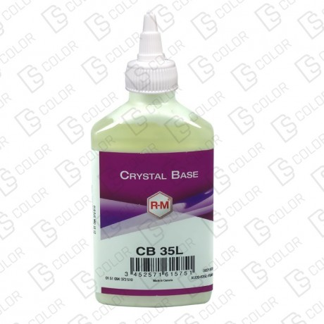 RM CRYSTAL BASE CB35L  0.125ML Ultra Violet