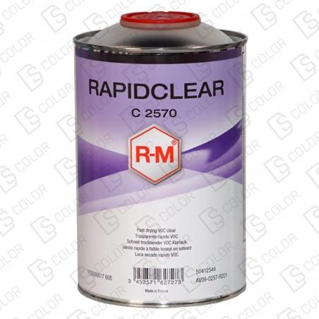 DS Color-RM BARNICES-RM BARNIZ C2570 RAPIDCLEAR 1L.
