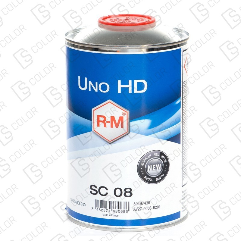DS Color-UNO HD-RM ADITIVO SC08 1LT
