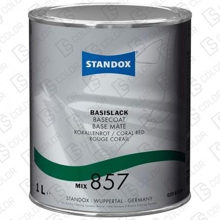 DS Color-BASISLACK-STANDOX 2K MIX 857 1LT S.H. MB503