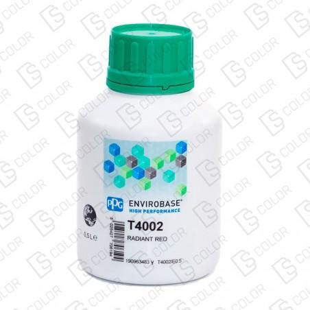 DS Color-ENVIROBASE HP-PPG ENVIROBASE MIX T4002 0.5LT