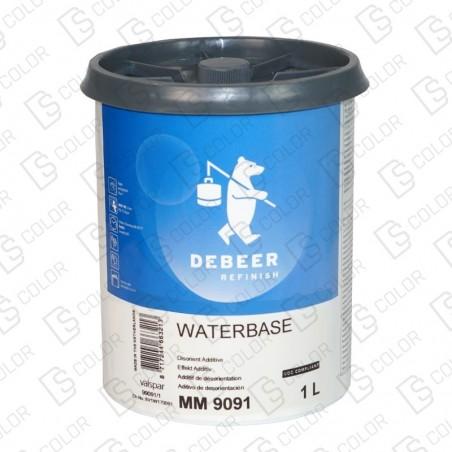 DS Color-WATERBASE SERIE 900-DE BEER MM9091 BINDER ADITIVO 1LT