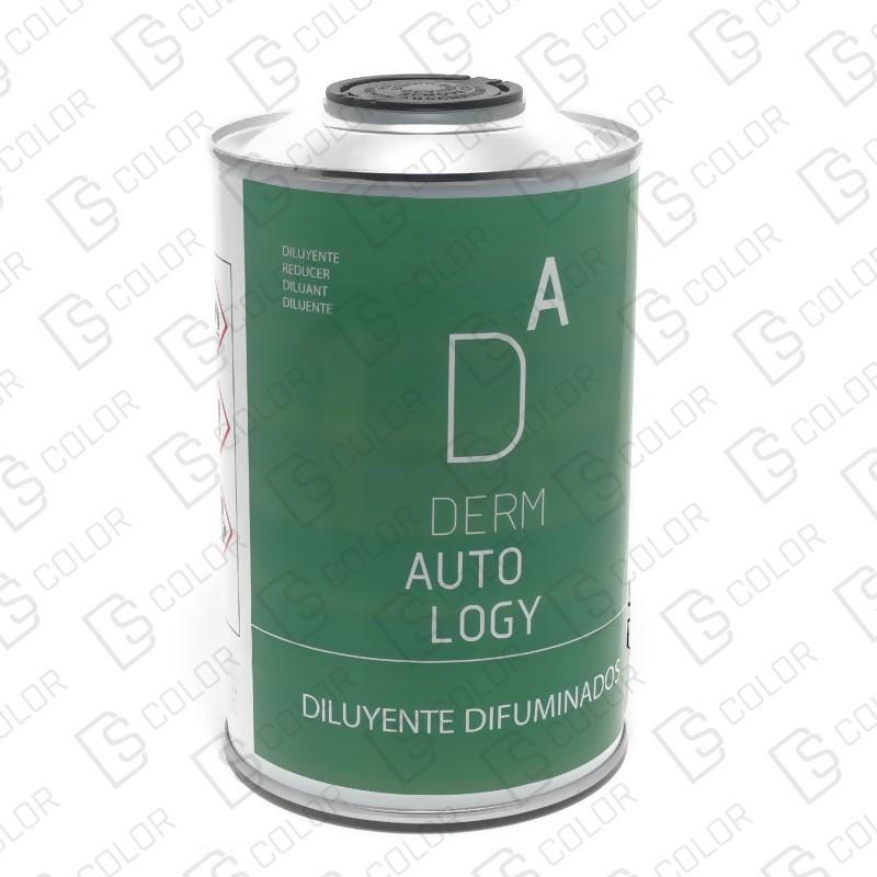 DS Color-DERMAUTOLOGY ADITIVOS-DERMAUTOLOGY DILUYENTE DIFUMINADOS 1LT
