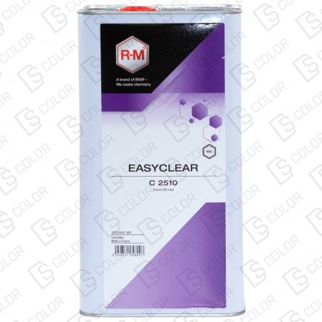 DS Color-RM BARNICES-RM BARNIZ C2510 EASY CLEAR 5LT
