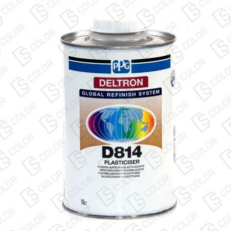 DS Color-PPG ADITIVOS Y OTROS-PPG D814 ELASTIZANTE 1tr