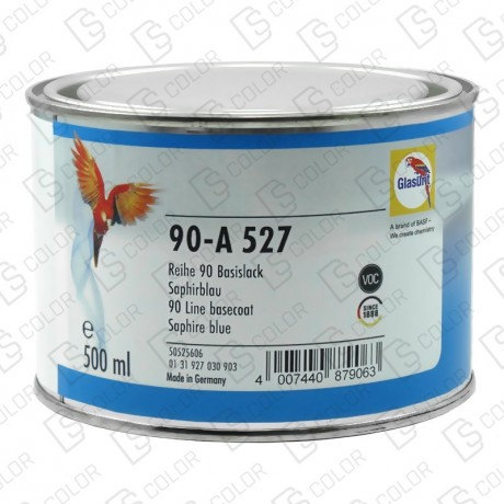 GLASURIT 90-A 527 0,5LT