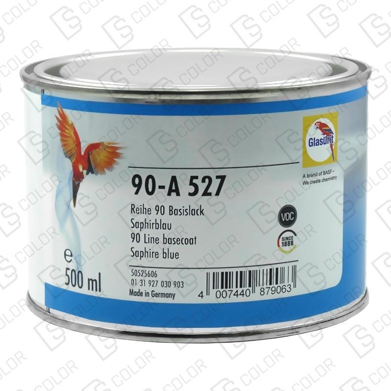 DS Color-SERIE 90-GLASURIT 90-A 527 0,5LT