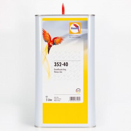 DS Color-Inicio-GLASURIT 352-40 DILUYENTE LENTO 5LT.