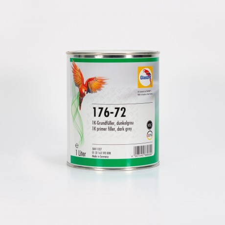GLASURIT IMPRIMACION 1K 176-72 1LT