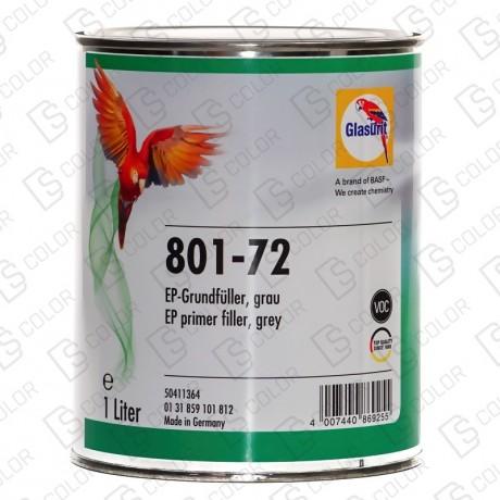 DS Color-GLASURIT APAREJOS-GLASURIT IMPRIMACION APAREJO EPOXY 801-72 1LT