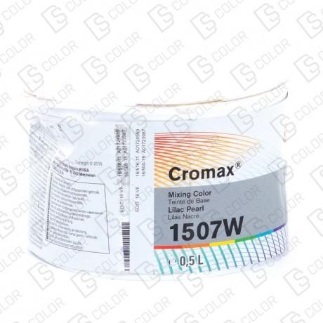 CROMAX 1507W 0.5LT LILAC PEARL (D)