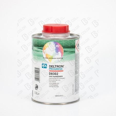 DS Color-PPG CATALIZADORES-PPG CATALIZADOR UHS D8302 0.5L.