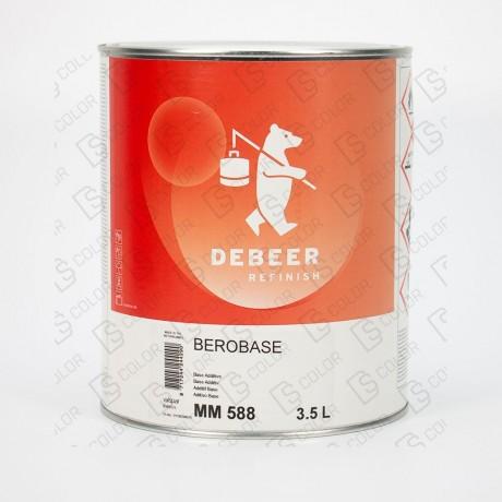 DS Color-DEBEER-DEBEER MM 588 SERIE 500 3,5LT