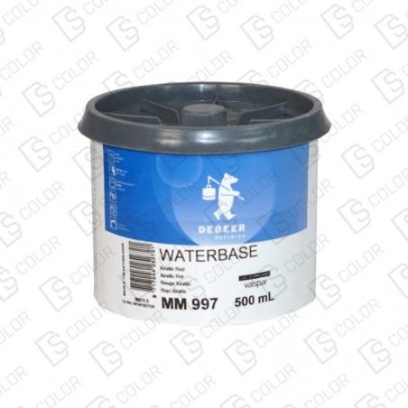 DS Color-WATERBASE SERIE 900-DE BEER MM997  0.5L W.B.