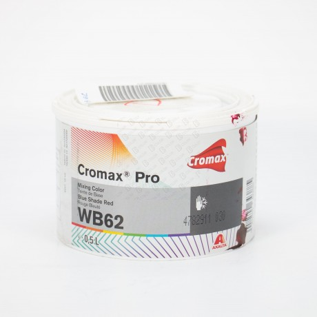 CROMAX PRO WB62 LT. 0,5 //OUTLET