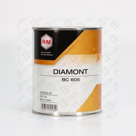 DS Color-RM DIAMONT-RM DIAMONT BC605 1L.