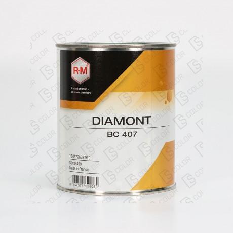 DS Color-RM DIAMONT-RM DIAMONT BC407 1L.