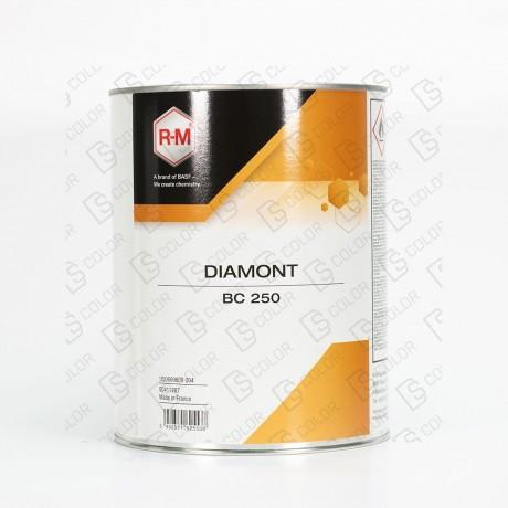 DS Color-RM DIAMONT-RM DIAMONT BC250 4LT