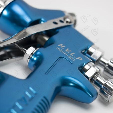 DS Color-ITALCO-ITALCO PISTOLA MINI H-951 HVLP 0.8