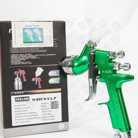 DS Color-ITALCO-ITALCO PISTOLA H-929 HVLP 1.8