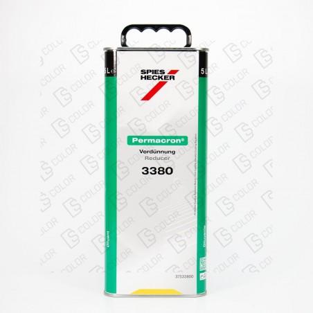 DS Color-SPIES HECKER ADITIVOS Y OTROS-SPIES HECKER 3380 DILUYENTE 5LT