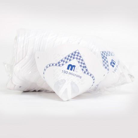 MIPA COLADOR NYLON 190 MICRAS (250 unidades)