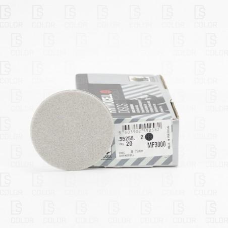 DS Color-INDASA-INDASA RHYNOCELL DISCO D150 MF3000 (10u.)